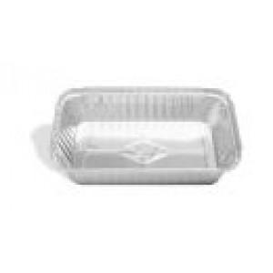 Bandeja Alumínio Wyda 750ml C/100