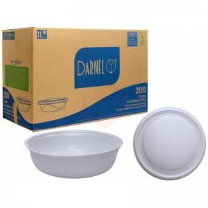 Marmita de Isopor Darnel R-102 C/100
