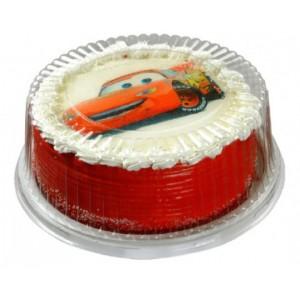 Embalagem NP-50M C/50 Torta/Bolo (Peq. Média)