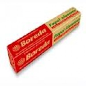 FILME PVC BOREDA 23X30M(12)